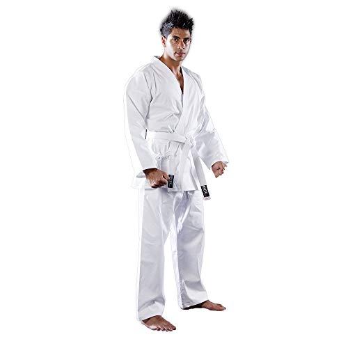 Blitz Student Karate-Anzug, weiß, 2/150 cm