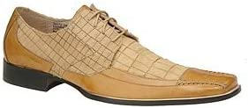 Stacy Adams Men's Quentin Bicycle Toe Oxford