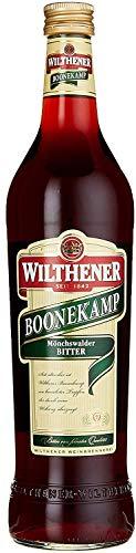 Wilthener Bitter Boonekamp Deutschland 0,7 Liter