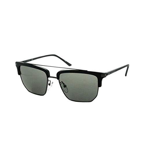 Calvin Klein Hombre gafas de sol CK19301S, 001, 54