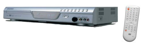 Lowest Price! Sylvania DVR91DG DVD Recorder