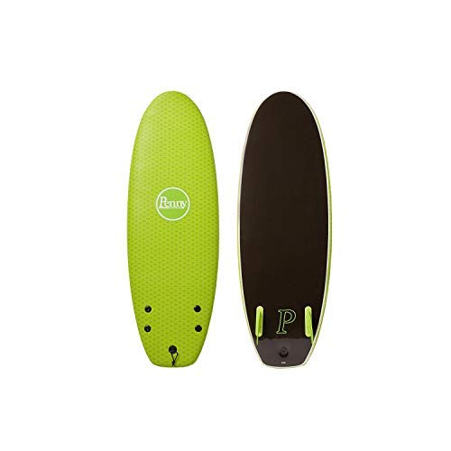 Penny Australia 4'10' Twin Fin Surfboard