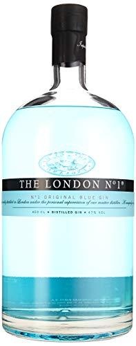 London Gin The No. 1 Original Blue Gin (1 x 4.5 l)