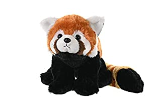 Wild Republic Red Panda Plush, Stuffed Animal, Plush Toy, Kids Gifts, Cuddlekins, 12 Inches (B00705Z18E)   Amazon price tracker / tracking, Amazon price history charts, Amazon price watches, Amazon price drop alerts
