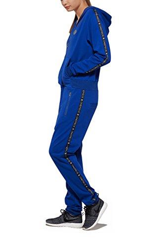 OnePiece Damen Sprinter Jumpsuit, Blau (Blue), 38 (Herstellergröße: M) - 3