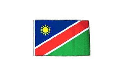 Fahne Flagge Namibia 30 x 45 cm