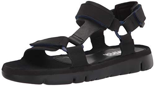 Camper Oruga Sandal K100416-005, Hombre, Black, 41 EU
