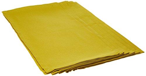 Nydel 342458 Eclispe Serviette Lime 45 x 45 x 0,2 cm