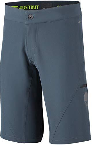 IXS MTB-Shorts Carve Evo Blau Gr. XL