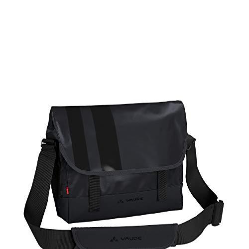VAUDE Taschen Wista II S, kleine Umhängetasche, black, one Size, 141660100