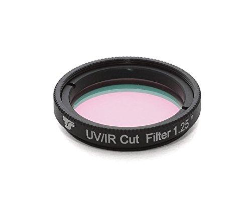 TS-Optics UV/IR Infrarot Sperrfilter 1,25