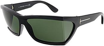 Tom Ford Sasha 59mm Unisex Sunglasses