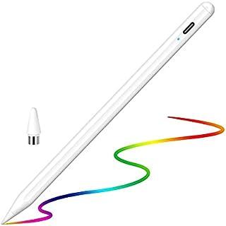 قلم رصاص أنيق رقمي من فاين بوينت أكتيف موديل 2021 أكتيف ستايلس متوافق مع أجهزة أندرويد/آيباد/آيباد برو/ميني/آي فون الأكثر ...