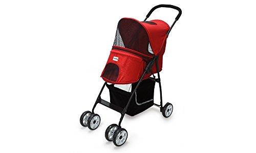 Passeggino per Cani e Gatti Portable Pet Stroller Camon