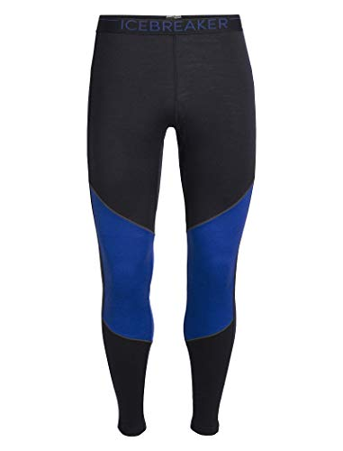 Icebreaker 200 Oasis Deluxe Leggings Men - Merino ondergoed