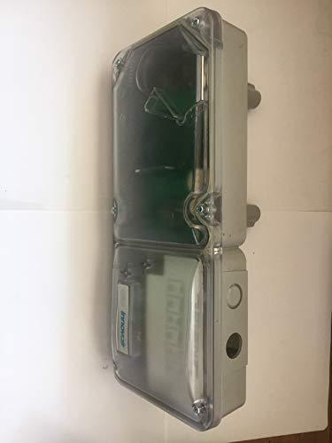 Notifier Detector Inteligente fotoeléctrico de Humo para du