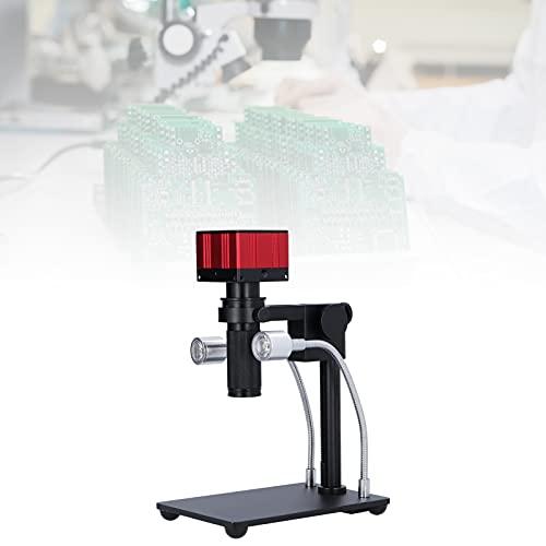 Cámara de microscopio digital, cámara de microscopio 2592x1944 para reparación de teléfonos móviles para microelectrónica para accesorios industriales(Transl)