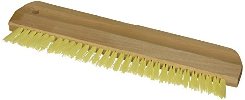 Hyde Tools 35789 Vinyl Wallcovering Smoothing Brush, 12-Inch