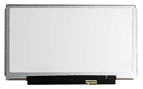 "Price comparison product image Lg Philips Lp133wh2(tl)(a1) Replacement LAPTOP LCD Screen 13.3"" WXGA HD LED DIODE (Substitute Only. Not a ) (LP133WH2-TLA1)"