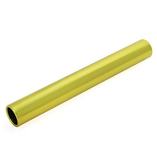 GOGO Official Aluminum Track & Field Equipment Baton-Golden