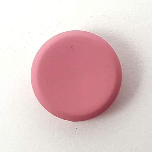 Carcasa para palanca de mando analógica 3D para Nintendo 3DS 3DSXL (rosa)