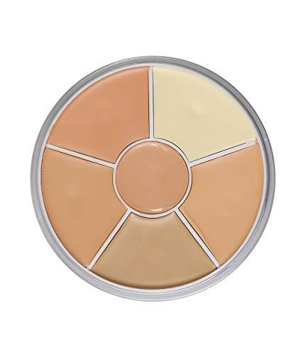 Kryolan Concealer Circle 9086 Makeup Color: NR 1