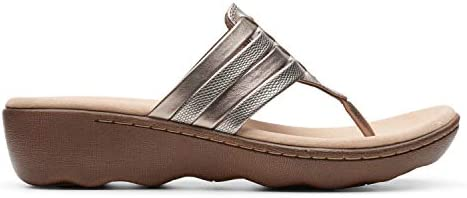 Up to 55% off Clarks shoes and sandals.