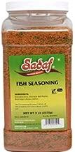 Sadaf Seasoning in Bulk Pack, 5 Pounds (Fish)