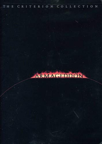 Armageddon (The Criterion Collection)