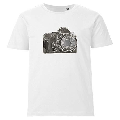 OutlawTex Vintage Photography - heren T-shirt