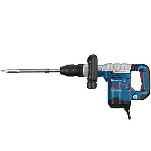 Bosch 0611321000 Schlaghammer 0 611 321 000 GSH 5 CE, 1 W, 240 V