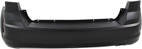 dodge journey rear bumper cover - 1