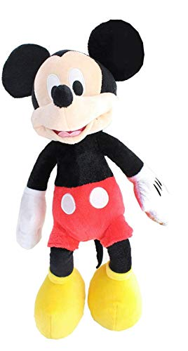 "Disney Classic Traditional 15.5"" Mickey Mouse Clubhouse Series Plush Dolls"