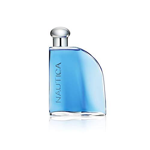 Náutica Blue Eau de Toilette para Hombre - 100 ml.