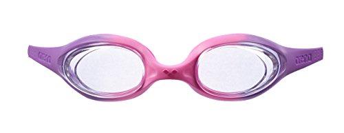 arena 92338, Gafas de Natación Infantil, Multicolor (violet