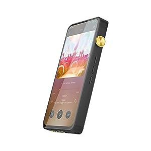 """iBasso Audio (アイバッソ オーディオ) DX300 Android搭載フラグシップオーディオプレーヤー QuadDAC搭載 ..."""""""