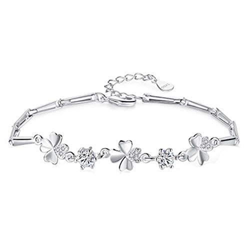 Cadeaux d'anniversaire beau bracelet réglable de mode #21