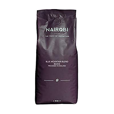 The Nairobi Coffee & Tea Company - Coffee Beans - 1 KG