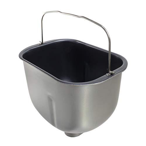 Russel Hobbs 103682 - Pan para pan (18036, 23620), color plateado