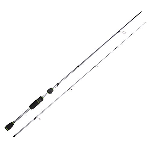Best Ultralight Spinning Rod for Beginners