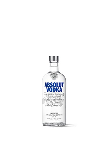 Absolut Vodka - 500 ml