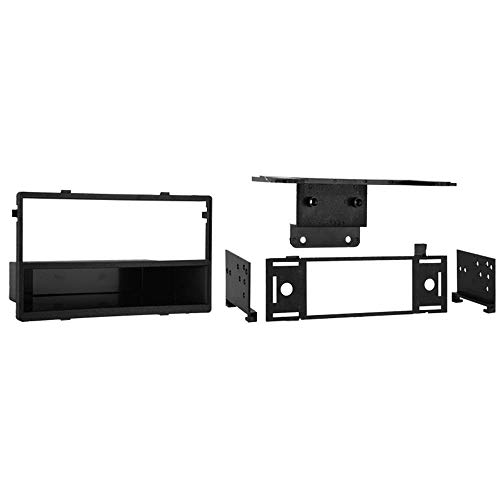 Metra 99-7892 Dash Kit For Honda 90-98/Acura 90-01