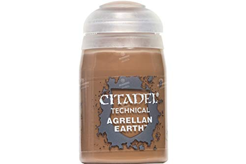 Citadel Technical - Agrellan Earth