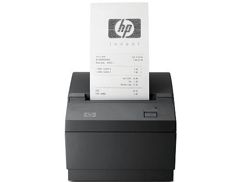 HP Dual Serial USB Thermal Receipt Printer Térmico POS printer 203 x 203 DPI - Terminal de punto de...