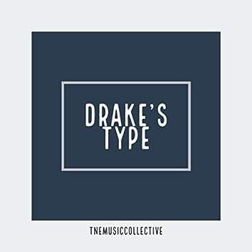 Drake's Type (Instrumental)