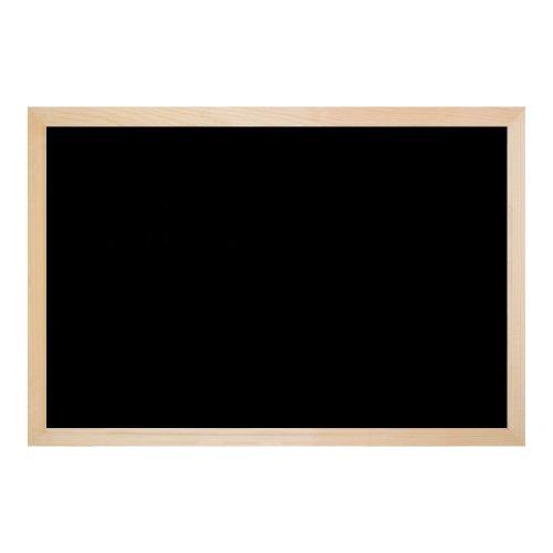 Bartl 101225 Tableau noir grand format Dimensions: 80x 60x 2cm.