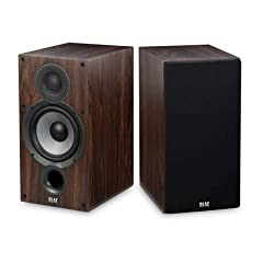 """A Rare Sequel That Is Better Than the Original Enclosure Type: 2- Way Bass Reflex Frequency Response: 44Hz – 35000Hz Pair of speakers Dimensions (WHD): 7.69"""" x 14.76"""" x 10.55"""""""