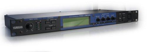 Yamaha REV-500 Multieffektgerät