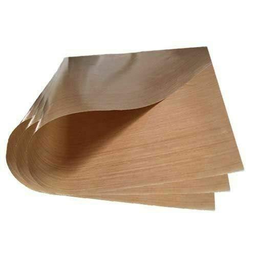 Non-Sticky Sheet for Geo Knight 16x20 DK20 Digital Clamshell Heat Press Machine