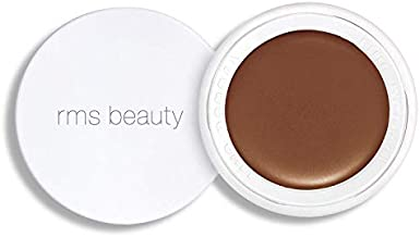 """RMS Beauty """"Un"""" Cover-Up Concealer - Organic Cream Concealer & Foundation, Hydrating Face Makeup for Healthy Looking Skin - No.111 (0.2 Ounce)"""